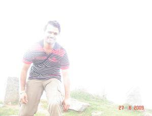 Foggy_DevarayanaDurga